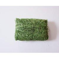 【取り寄せ注文】紙パッキン 緑 ★40g