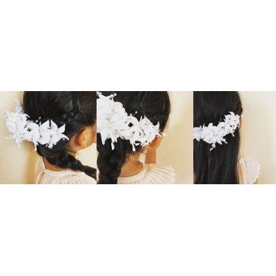 画像2: ダイヤモンドリリーのヘッドドレス★★★★★